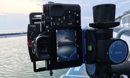 Benro Filter Range Explained