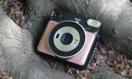 Fujifilm Instax SQ6 Review