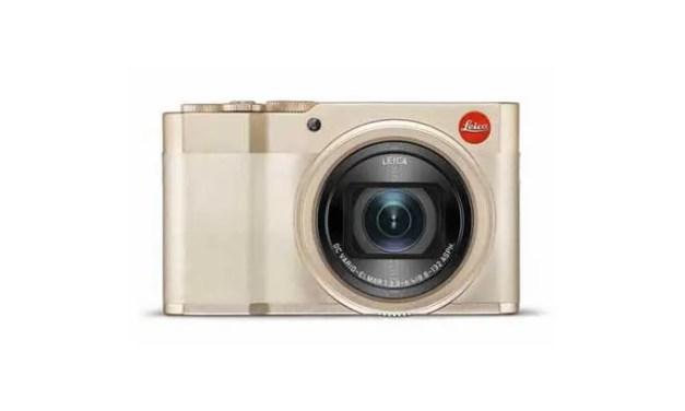 "Leica unveils Leica C-Lux and M10 ""Edition Zagato"""