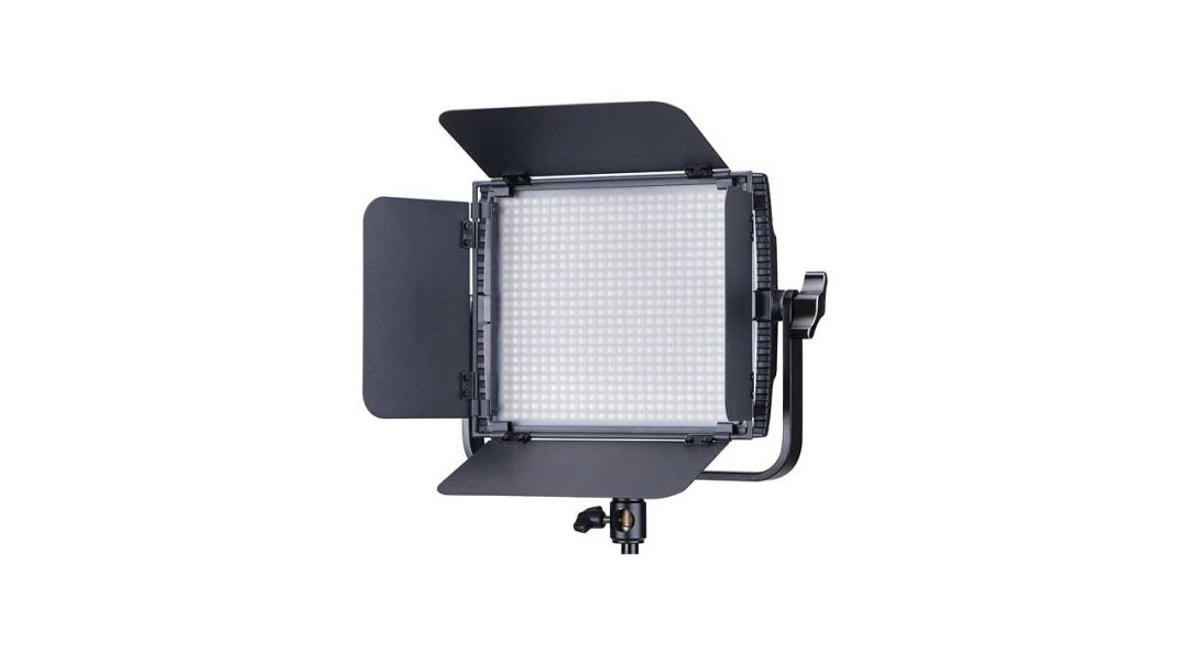 Phottix launches Kali600 LED panel