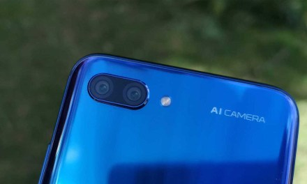 Honor 10 Camera Review
