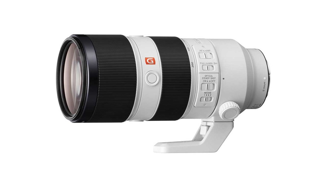 Best telephoto zoom lens for Sony E-mount
