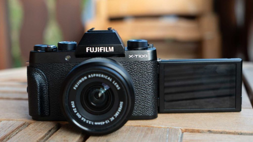 Fujifilm X T100 Review In Progress With Sample Images