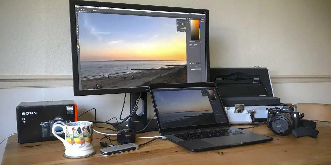 BenQ PD2700Q 27-inch QHD review