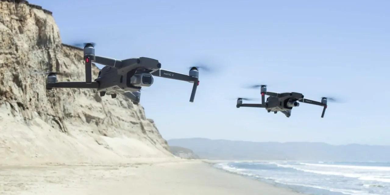 drone udi rc