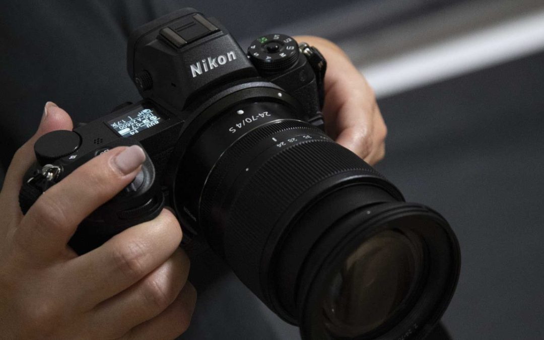 Nikon Z 6 Review: Updated with Pro Comment