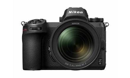 Nikon Z6 price, specs, release date announced