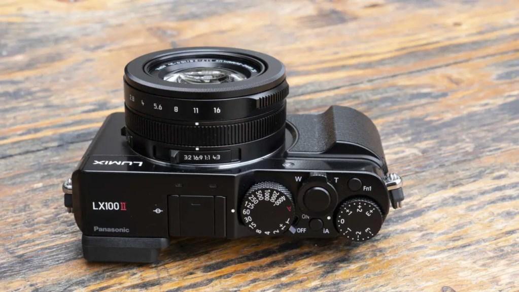 Panasonic Lumix Lx100 Ii Review Camera Jabber