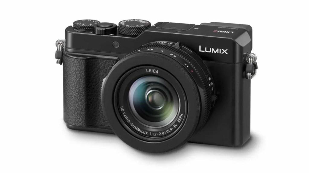 Panasonic Lumix LX100 II price, spec, release date confirmed