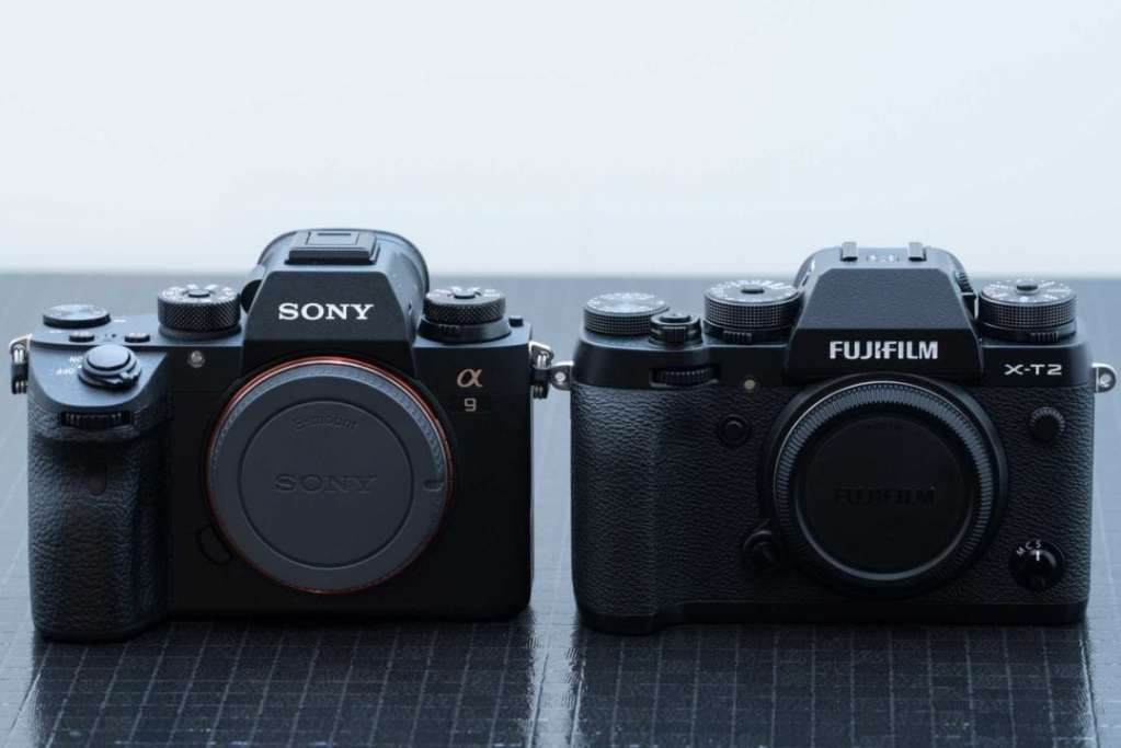 Fuji Wedding photographer: why I swapped to Sony