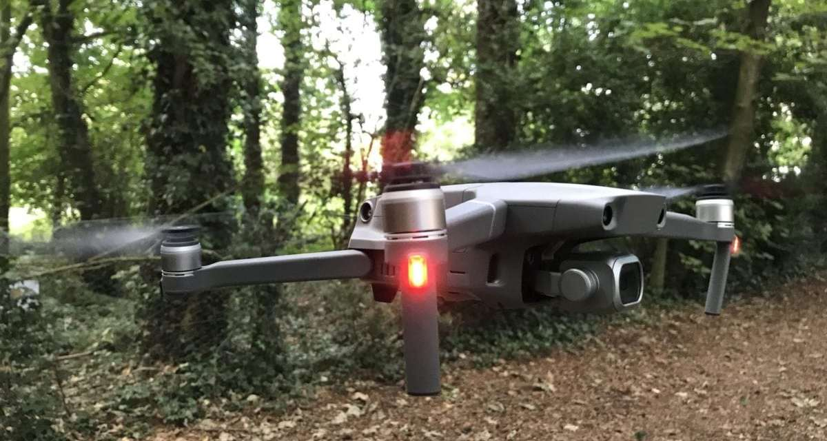 DJI Mavic 2 Pro review: Hands on