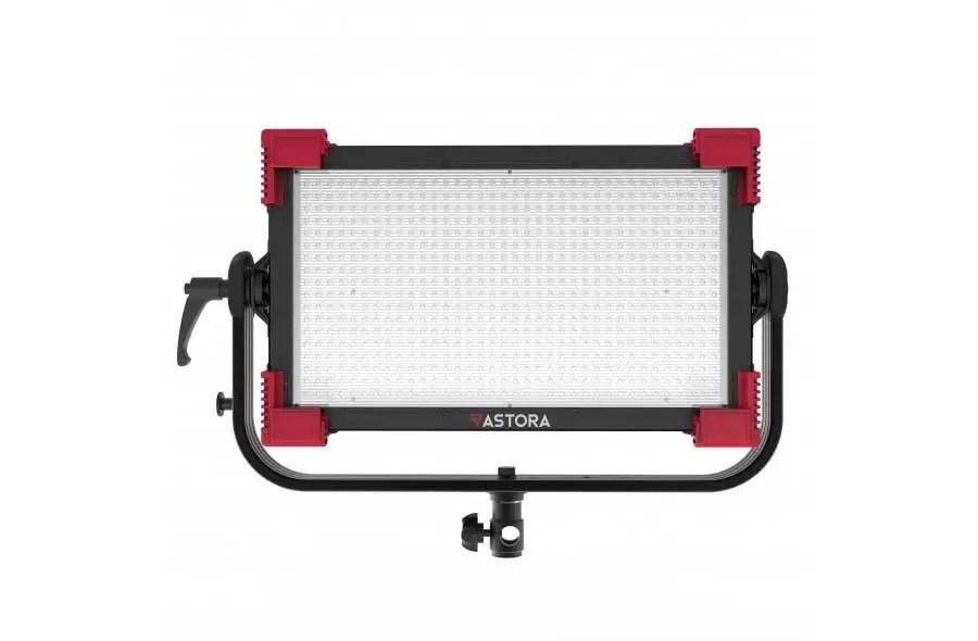 InfinityX announces Astora range of light panels