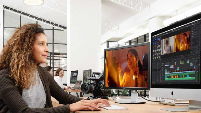 Blackmagic announces new raw format for video