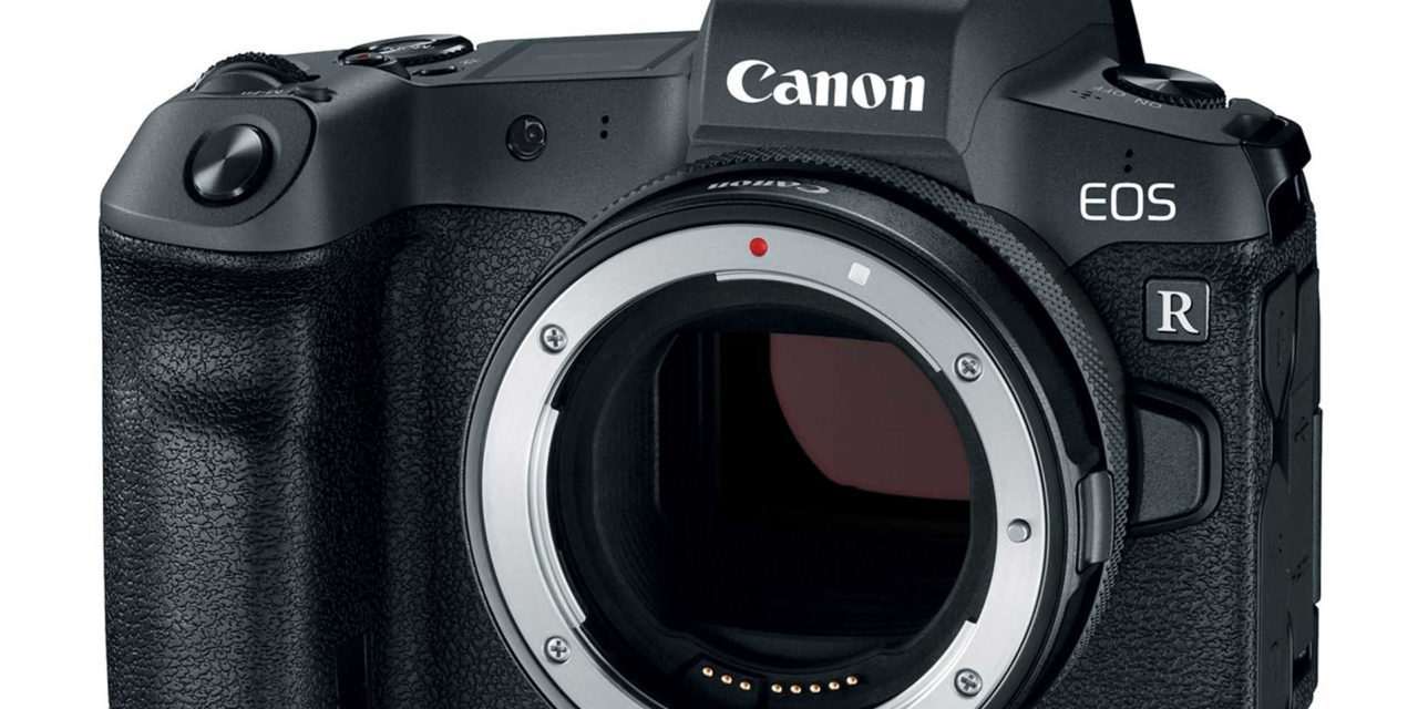 Opinion: Canon should ignore EF and focus on RF lenses
