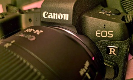 Canon EOS R review: hands-on