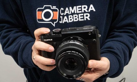 Fujifilm GFX 50R review: In pictures