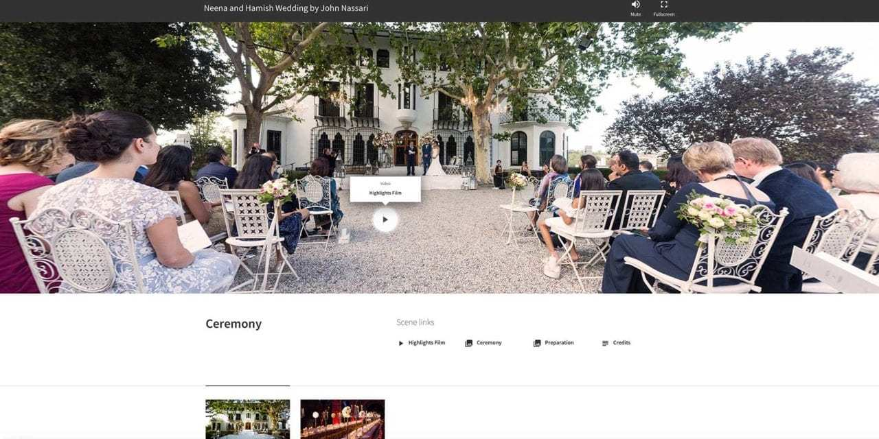 Revolutionary interactive story telling tool, Nassari360 launched
