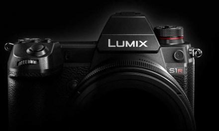 Panasonic full frame cameras: Lumix S1, S1R Key specs and availability announced