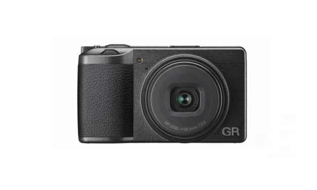 Ricoh GR III: price, official specs, release date confirmed