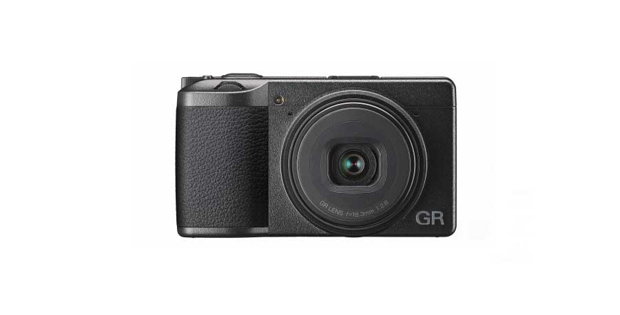 Ricoh: we have no plans for a full-frame GR