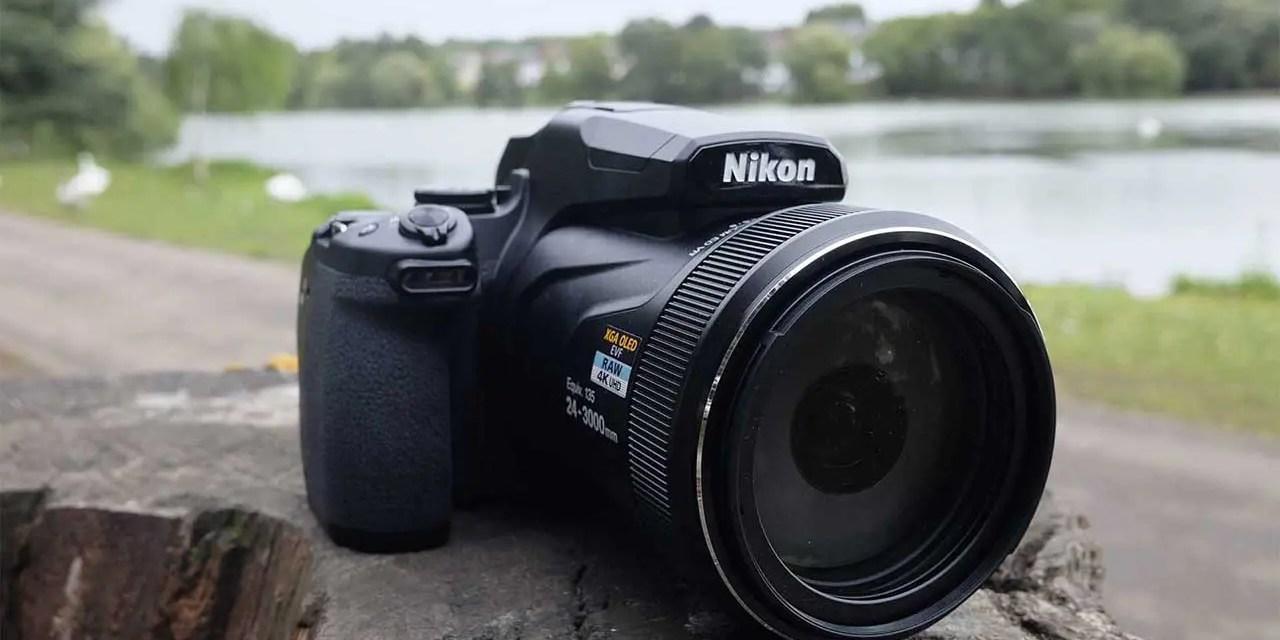 Nikon P1000 Review