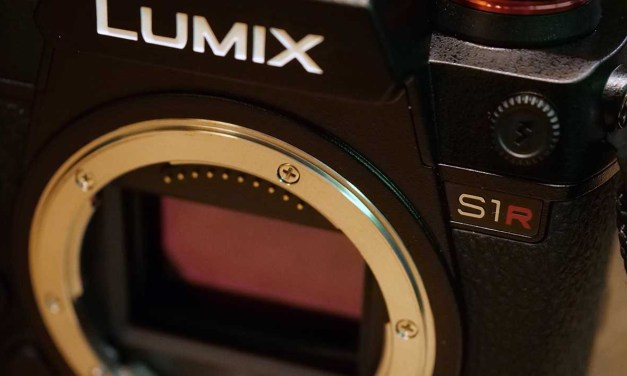 Panasonic Lumix S1R review: updated with sample photos