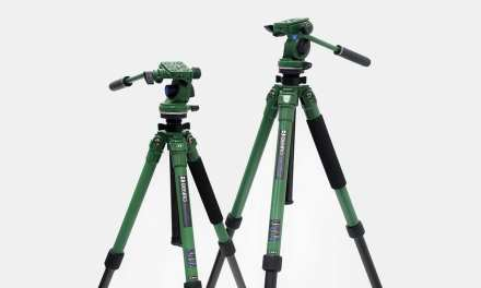 Benro launch new Wild tripod kit range