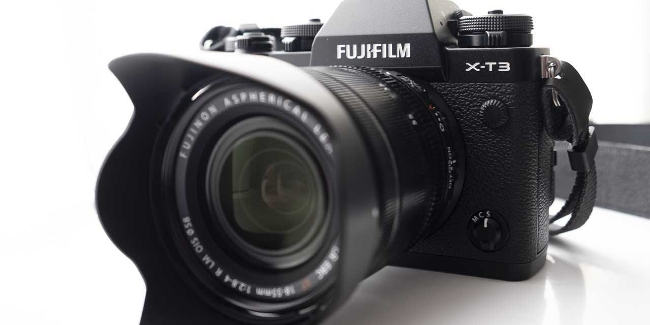 Fujifilm X-T3 to get major AF improvements in April firmware update