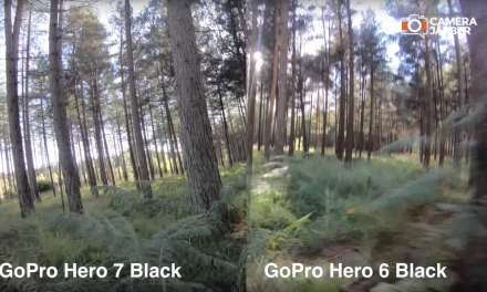 What is GoPro Hero7 Black HyperSmooth?