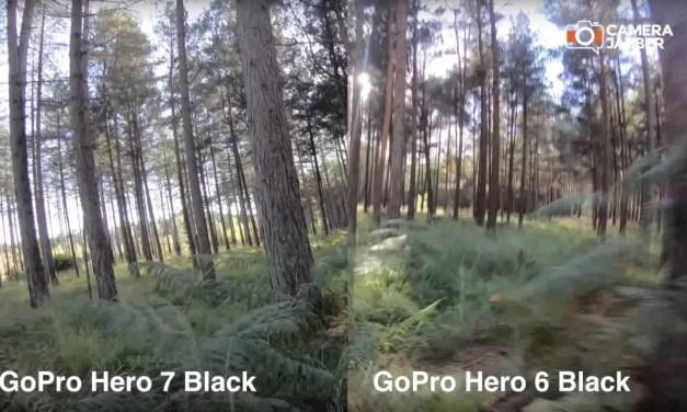 What is GoPro Hero7 Black HyperSmooth?