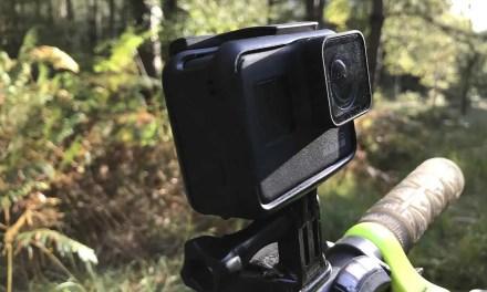 How to create a GoPro Hero7 Black TimeWarp