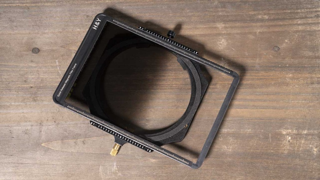 H&Y Magnetic Filter Frame Review