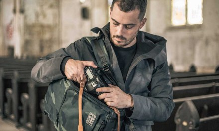 HEX launch Ranger camera bag range
