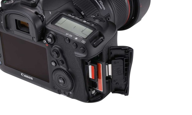 How to choose and use the right memory cards for shooting video