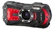 Ricoh WG-60 ultra tough camera announced