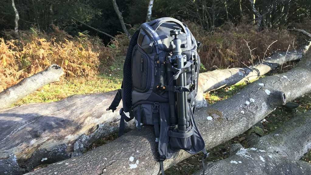 Best camera accessories: Vanguard Alta Sky 45D
