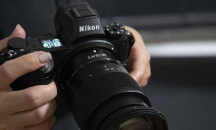 Opinion: Get hands-on with a camera before buying