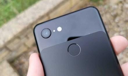 Google Pixel 3 camera review