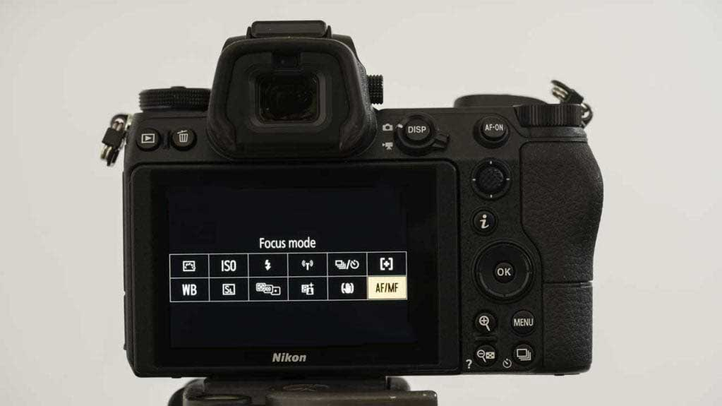 Nikon Z 6, Z 7 autofocus system explained