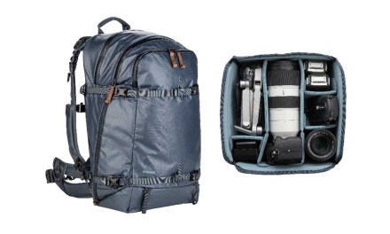 Shimoda Explore 30L backpack launched in the UK