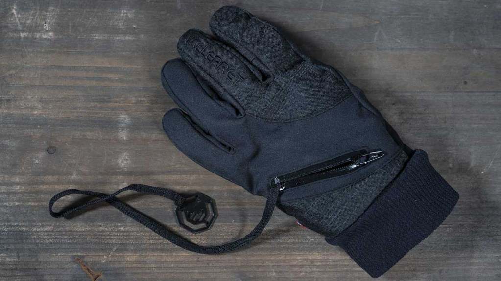 Vallerret Women's Nordic Photography Gloves Review