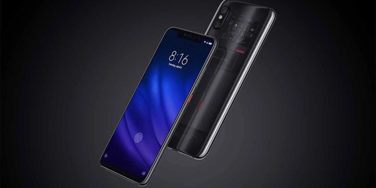 Xiaomi Mi 8 Pro set to rival Apple and Huawei