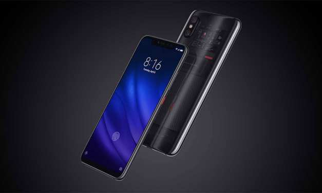 Xiaomi Mi 8 Pro set to rival Apple and Huawei