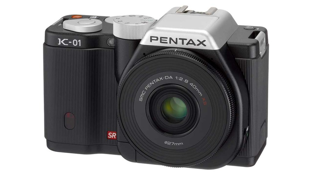 All I want for Christmas is a Pentax Mirrorless camera