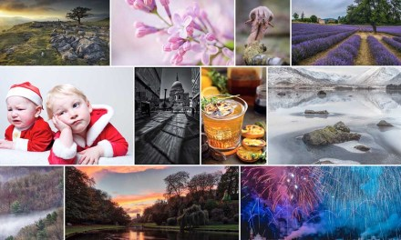 2018 Photography Competition Overall Winner Announcement
