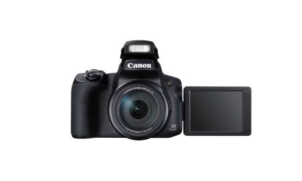 Canon expands developer kits to support PowerShot SX70 HS