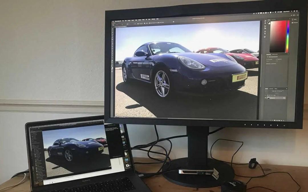 EIZO CG279X monitor review