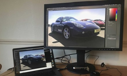 EIZO CG279X monitor review