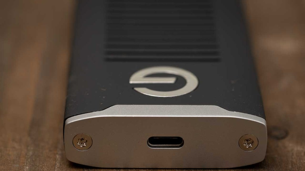 G-Technology G Drive Mobile SSD Review