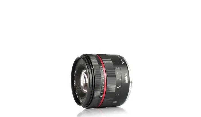 Meike launches budget 50mm f/1.7 lens for Nikon Z cameras